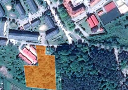 działka na sprzedaż - Ostróda