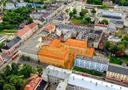 obiekt na sprzedaż - Piotrków Trybunalski, Centrum