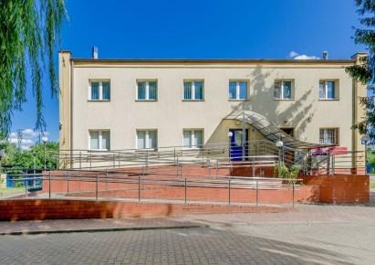 obiekt na sprzedaż - Szczecin, Pomorzany